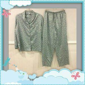 Cabernet Other - Cabernet Pajamas Set