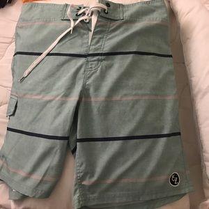 Ezekiel Other - Board shorts