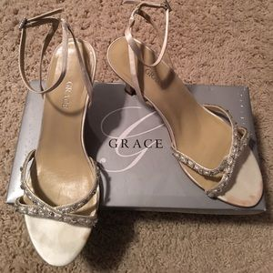 """Grace Shoes - Grace 3"""" heel"""
