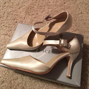 """Grace Shoes - Grace 3"""" heels"""