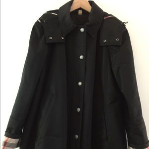 Burberry Jackets & Blazers - Classic Burberry rain coat