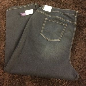 Catherines Denim - Nwt Catherine's jeans in 26W petite