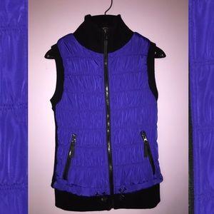 Calvin Klein Collection Jackets & Blazers - Calvin Klein vest