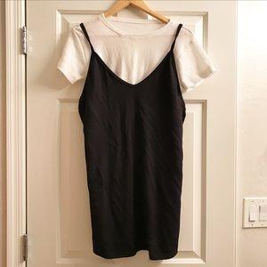 Dresses & Skirts - Shirt and dress together