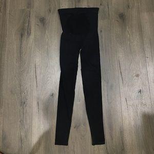 BLANQI Pants - Blanqi pregnancy support leggings sz S maternity