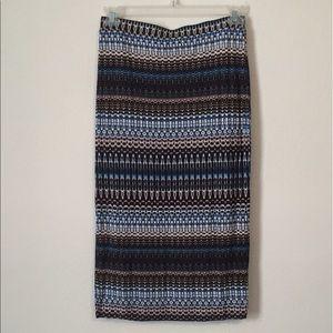 Matty M Dresses & Skirts - Body-Con Skirt
