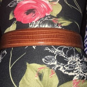 Brighton Accessories - Vintage Brighton belt