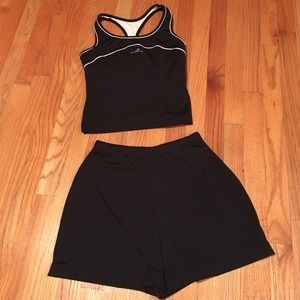 """""""2 Day Sale"""" Prospirit Workout Outfit-NWT"""