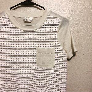 KATE SPADE Sweater Blouse