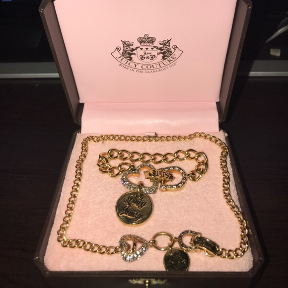 29% off Juicy Couture Jewelry - Gorgeous Juicy Couture ...