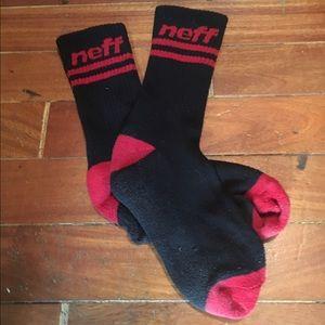 Neff Other - Neff Socks