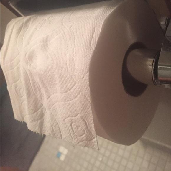 Gucci Toilet Paper