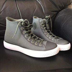 669c2b43561b01 Converse Shoes - Converse All star Modern High Top