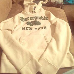 Abercrombie & Fitch Tops - sweatshirt