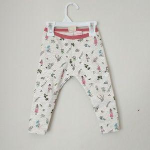Zara Other - Zara baby girl leggings, 18-24M