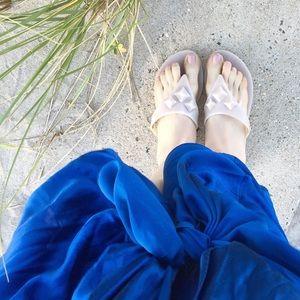 Melissa Shoes - SIMONE South Hampton •Flip flops•