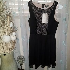 Windsor Dresses & Skirts - NWT Ribbed Lace Dress💖👗