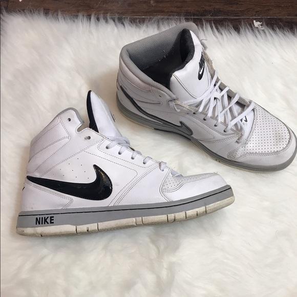 sports shoes e858e c6cf2 nike prestige iv high cheap women shoes