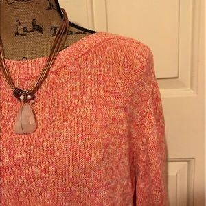 croft & barrow Sweaters - 🆕 C҈r҈o҈f҈t҈ + B҈a҈r҈r҈o҈w҈ sweater