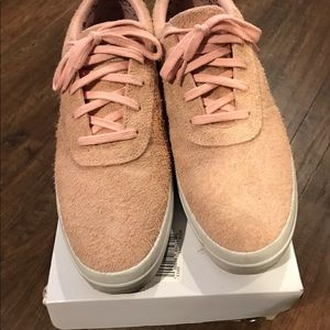 Diamond Supply Co. Other - Diamond Icon shoe (pink)