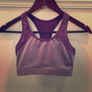 Moving Comfort Sport bra
