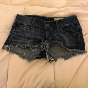 Siwy Pants - SIWY DENIM jean shorts