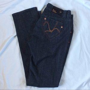 Apple Bottoms Denim - Women's Apple Bottom Jeans Size 11/12