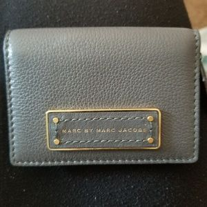 marc by marc Jacobs wallet/ card holder
