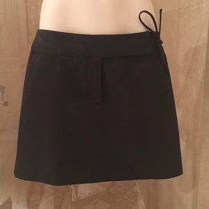 Laundry By Shelli Segal Dresses & Skirts - NWT Laundry by Shelli Segal Black Mini Skirt 2