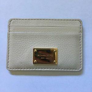 KORS Michael Kors Handbags - Michael Kors Cardholder