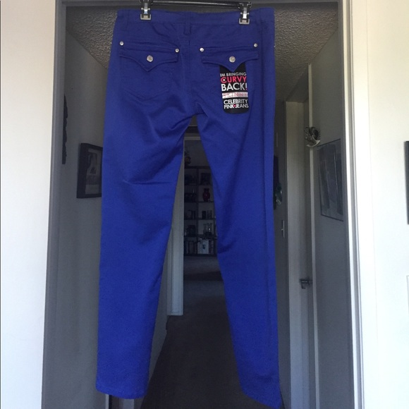 Celebrity Pink Jeans − LAShowroom.com