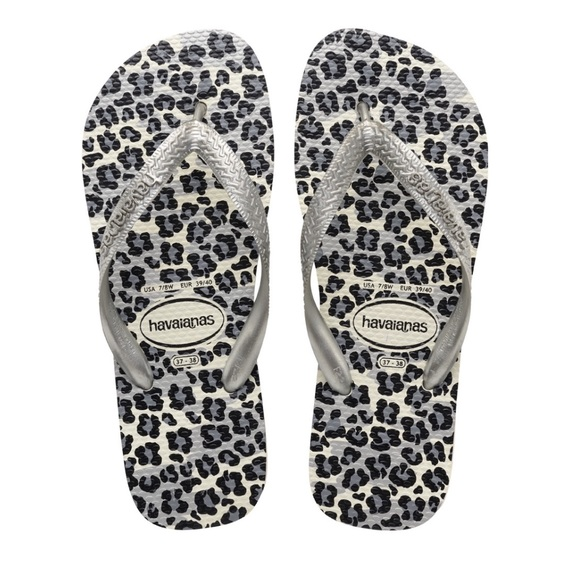 98 havaianas shoes havaianas gray w black white