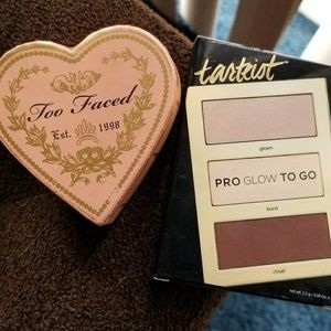 Too Faced Other - Tarte and too Faced