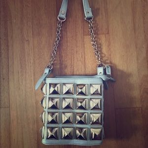 LF Handbags - 🔸STUDDED CLUTCH PURSE🔸