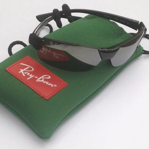 Ray-Ban Other - Authentic Ray-Ban Jr