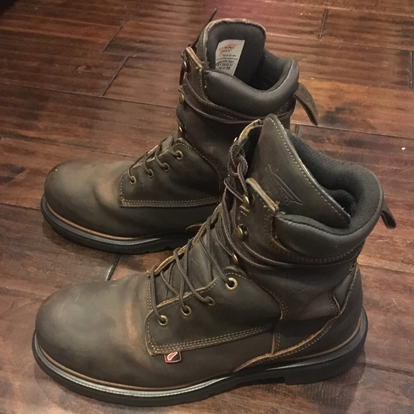 63fcdd74e90 Red Wing Dynaforce 8.5D Boot