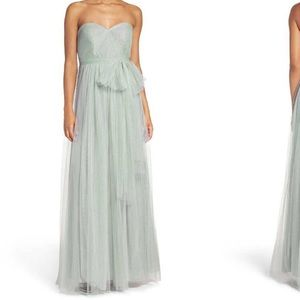 Jenny Yoo Dresses & Skirts - Jenny Yoo Annabelle Convertible Tulle Dress
