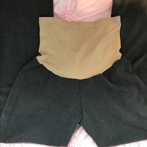 💙Motherhood Maternity Slacks/Dress Pants NWOT