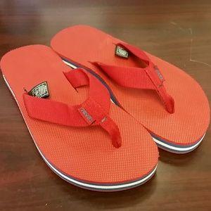 9754033b23389b Teva Shoes - New Women s Teva Deckers Flip Flops Size 7