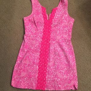 Lilly Pulitzer for Target Dresses & Skirts - Lilly for Target, Shift Dress!