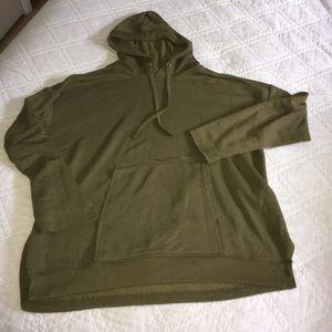 Zara Sweatshirt Size M