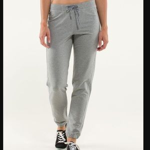 lululemon athletica Pants - Lululemon bliss break sweatpants
