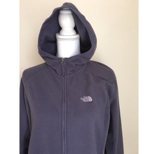 The North Face Sweaters - North Face Zip Fleece