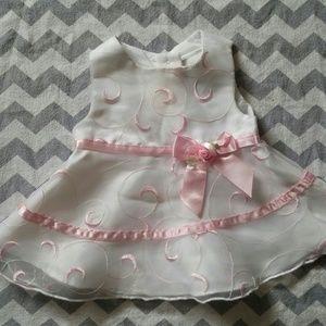 Other - Newborn Girl Dress