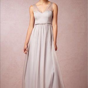 Anthropologie Full Length Dress