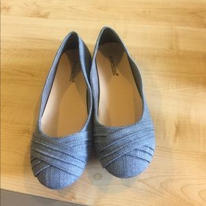 ShoeDazzle Shoes - Flats