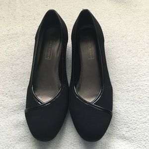 Wedge Dress Shoes