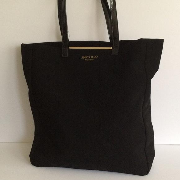 c8da2c1c4d Jimmy Choo Bags | Parfums Bag | Poshmark