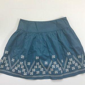 Crosstitch Skirt NWT