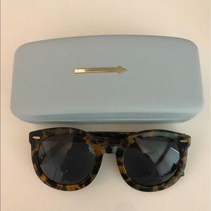 Karen Walker Accessories - Karen Walker Super Duper Strength Sunglasses!